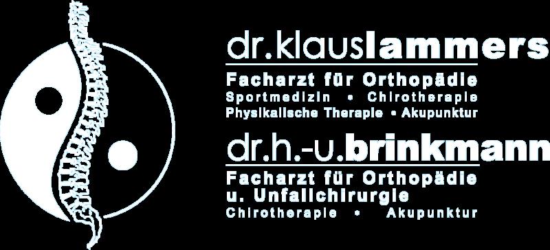 Facharztpraxis für Orthopädie in Bad Essen Logo