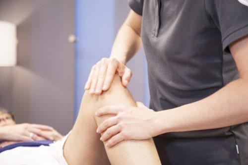 Konservative Arthrosetherapie Behandlung bei Arthrose in der Orthopädiepraxis Bad Essen